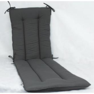 Fiberbuilt Umbrellas AS12CC Cushion for Aluminum Chaise