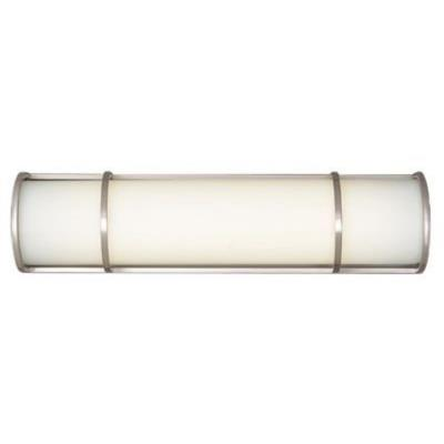 Forecast Lighting F3510-68U Palette - Two Light Bath Bar