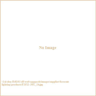 Forecast Lighting F3511-68U Palette - Two Light Bath Bar
