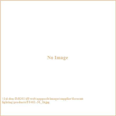 Forecast Lighting F5461-36E1 Edge - Two Light Wall Sconce