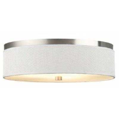 Forecast Lighting F6155-36U Flush Mount,  2-Lt CFL