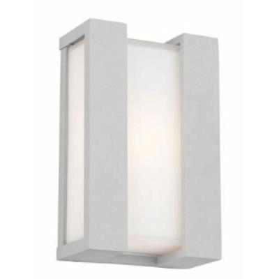 Forecast Lighting F8540-10E1 Newport - One Light Outdoor Wall Mount