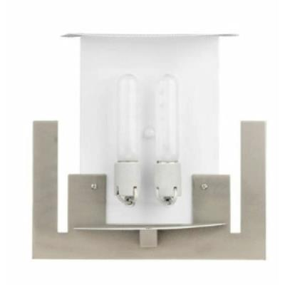 Forecast Lighting FB5410-36U Bow A La Carte - Two Light Wall Mount