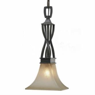 Golden Lighting 1850-NK1 RT Genesis -  Pendant Nook