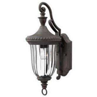 Hinkley Lighting 1240MN Oxford Collection Wall Sconce