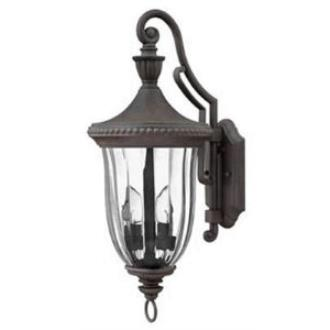 Hinkley Lighting 1244MN Oxford Collection Wall Sconce