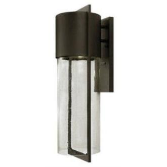 Hinkley Lighting 1325KZ LARGE WALL OUTDOOR
