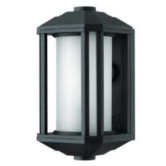 Hinkley Lighting 1396 Castelle - One Light Outdoor Wall Mount