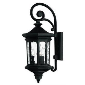 Hinkley Lighting 1604MB Raley Cast Outdoor Lantern Fixture