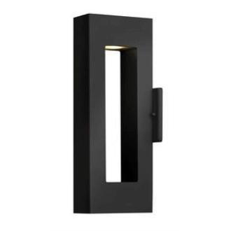 Hinkley Lighting 1640SK-LED Atlantis - Two Light Outdoor Medium Wall Lantern