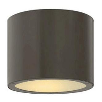 Hinkley Lighting 1663BZ-LED CEILING MOUNT LED OUTDOOR