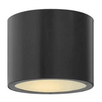 Hinkley Lighting 1663SK-LED CEILING MOUNT LED OUTDOOR
