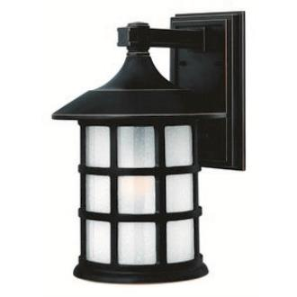 Hinkley Lighting 1805OP-LED Freeport - One Light Outdoor Large Wall Lantern