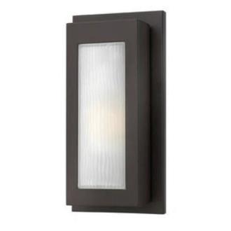 Hinkley Lighting 2050KZ Titan - One Light Outdoor Wall Sconce