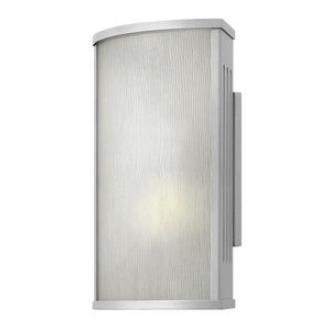 Hinkley Lighting 2110TT-GU24 District - One Light Small Outdoor Wall Mount