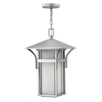 Hinkley Lighting 2572TT-GU24 Harbor - One Light Outdoor Hanging Lantern