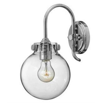 Hinkley Lighting 3174CM Congress - One Light Wall Sconce
