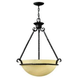 Hinkley Lighting 4313OL Casa Collection Pendant