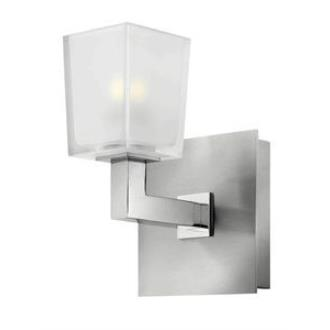 Hinkley Lighting 51560BN Zina - One Light Bath Bar