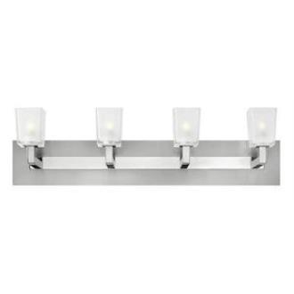 Hinkley Lighting 51564BN Zina - Four Light Bath Bar