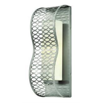 Hinkley Lighting 53240BN Jules - One Light Bath Vanity