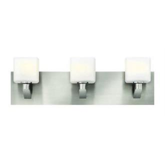 Hinkley Lighting 54683BN Sophie - Three Light Bath Vanity