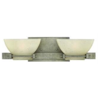 Hinkley Lighting 5822 Flynn - Two Light Bath Bar