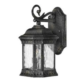 Hinkley Lighting 1720BG Regal Cast Outdoor Lantern Fixture