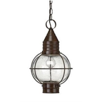 Hinkley Lighting 2202SZ Cape Cod Brass Outdoor Lantern Fixture