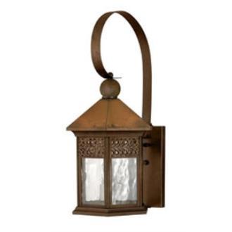 Hinkley Lighting 2995SN Westwinds Brass Outdoor Lantern Fixture
