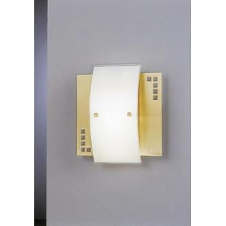Holtkotter Lighting 12001ES One Light Wall Sconce