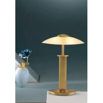 Holtkotter Lighting 6243 Two Light Table Lamp