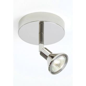 Holtkotter Lighting C8110-R Lichtstar - One Light Spot with Round Canopy