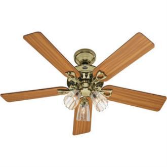"""Hunter Fans 53116 The Sontera - 52"""" Ceiling Fan"""