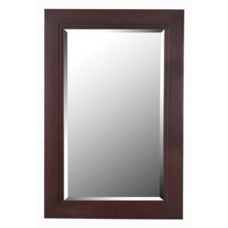 "Kenroy Lighting 61011 Woodley - 42"" Wall Mirror"