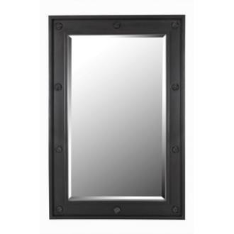 "Kenroy Lighting 61012 Signet - 42"" Wall Mirror"