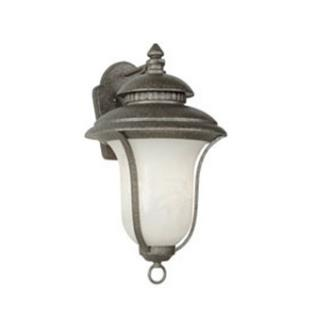 Kenroy Lighting 90934FL Extra Large Wall Lantern