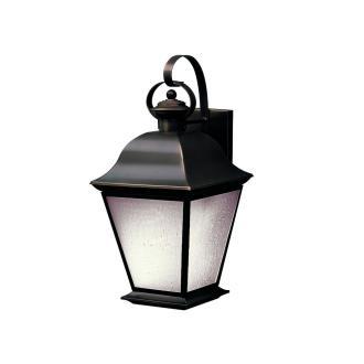 Kichler Lighting 10909OZ Mount Vernon - One Light Outdoor Wall Bracket