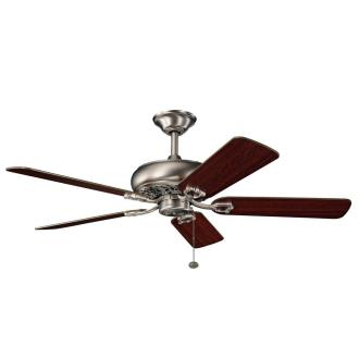 "Kichler Lighting 300118 Bentzen - 52"" Ceiling Fan"