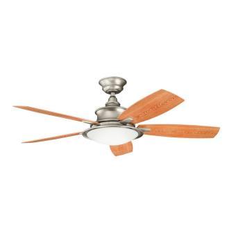 "Kichler Lighting 310104NI Cameron - 52"" Ceiling Fan"