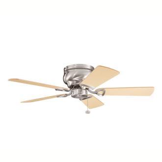 "Kichler Lighting 339017 Stratmoor - 42"" Ceiling Fan"