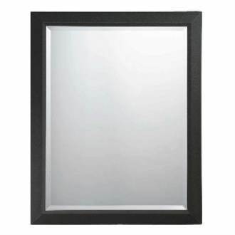 "Kichler Lighting 41011DBK 24"" Rectangular Mirror"