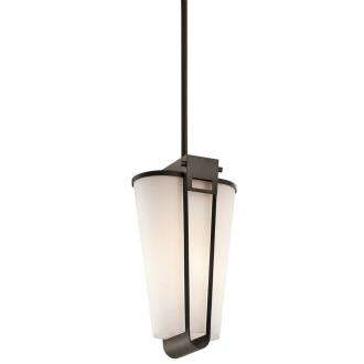 Kichler Lighting 49354OZ Coturri - One Light Outdoor Pendant