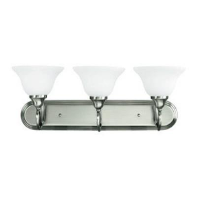 Kichler Lighting 5558 AP Stafford - Three Light Bath Bar