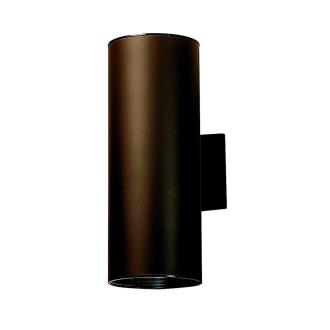 Kichler Lighting 9246AZ Two Light Outdoor Wall Mount