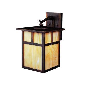 Kichler Lighting 9652CV Alameda - One Light Outdoor Wall Bracket