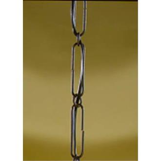 "Kichler Lighting 4915TZ Accessory - 36"" Decorative Chain"