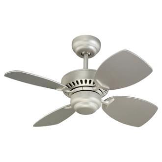"""Monte Carlo Fans 4CO28BP Colony II -28"""" Ceiling Fan"""