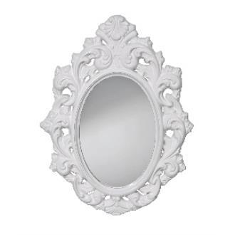 """Feiss MR1226HGW Resplendent - 24.5"""" Mirror"""