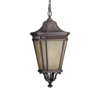 Feiss OLPL5812CB Cotswold Lane CollectionOutdoor Lantern